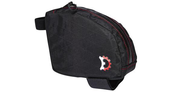 Revelate Designs Jerrycan Regular Rahmentasche black